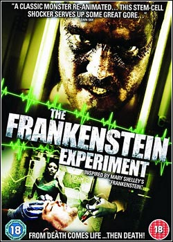The Frankenstein Syndrome – Ver Filme Online