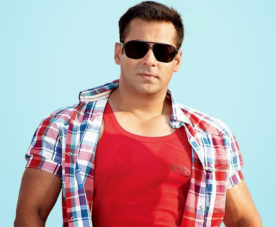 Females Collection Of Salman Khan Hd Wallpapers 2013