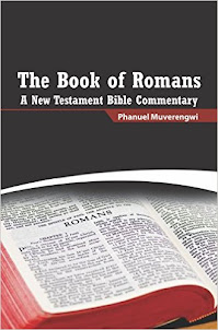 Book: The Book of Romans: A New Testament Bible Commentary