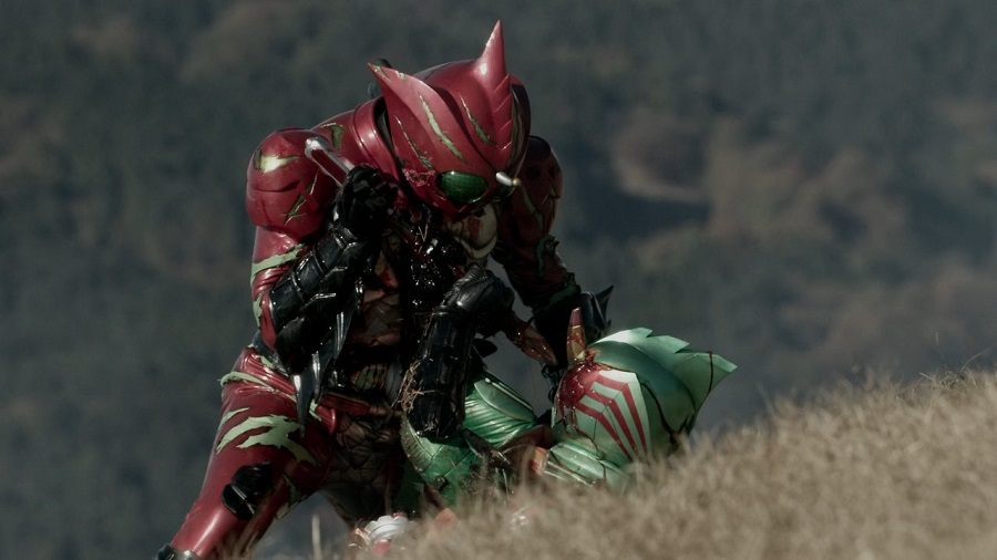 Kamen Rider Amazons - O Ultimo Julgamento Legendado 2018 Filme 1080p Bluray Full HD completo Torrent