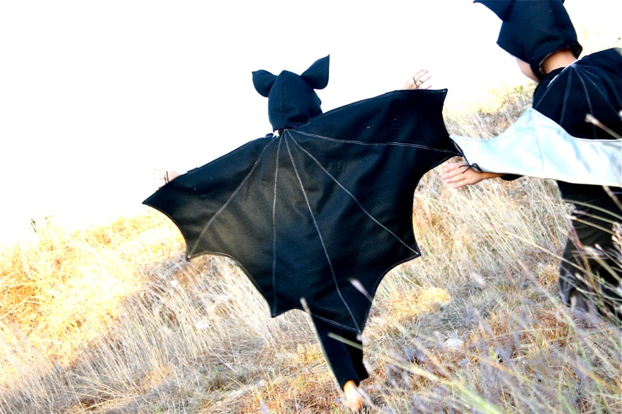 Austin Bat Costumes  sc 1 st  Made Everyday & Austin Bat Costumes u2013 MADE EVERYDAY