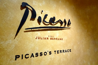 Picasso Bellagio Las Vegas