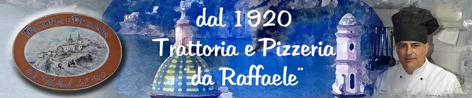 Trattoria da Raffaele Vietri sul Mare