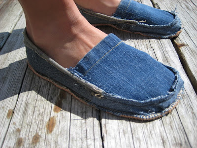 50 Creative and Cool Ways To Reuse Old Denim (50) 4