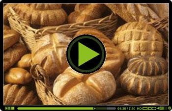 """Έκτακτη ανακοίνωση του ΕΦΕΤ για τον """"καρκίνο στο ψωμί και στα σκευάσματα""""-Δείτε τη προσεκτικά"""