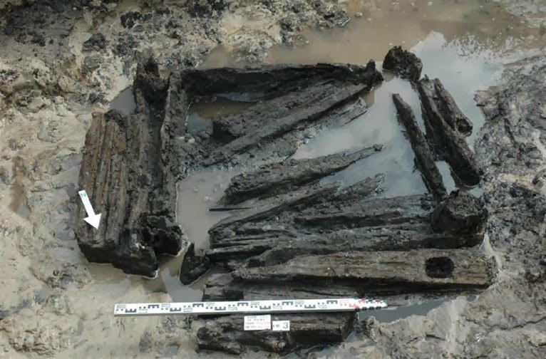 Ancient ironworks site studied in Poland
