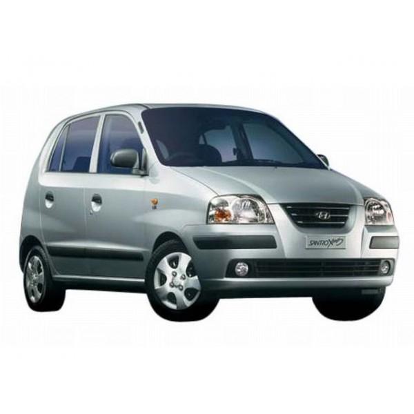 Hyundai Santro Videos
