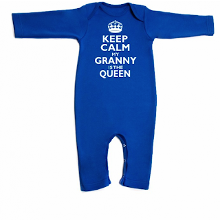 royal baby clothes