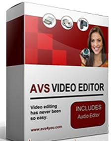 AVS Video Editor 6.4.1.240