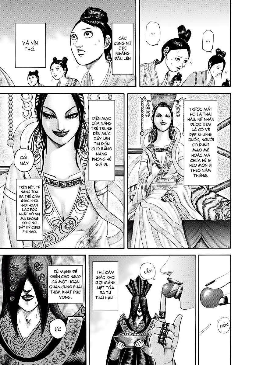 Kingdom – Vương Giả Thiên Hạ (Tổng Hợp) chap 184 page 5 - IZTruyenTranh.com