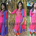 Anaswara Raw Silk Salwar Kameez