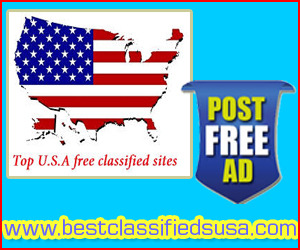 Best Classifieds USA