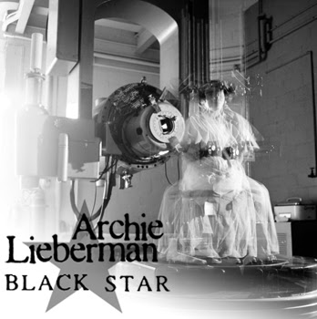 Archie Lieberman Black Star Exhibit