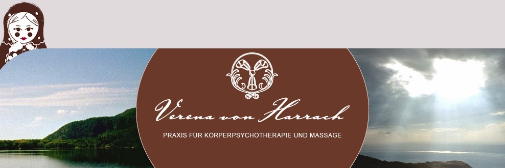 Verena von Harrach - Ihre Körperdolmetscherin