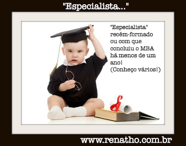 especialistas recém-formados - renatho.com.br