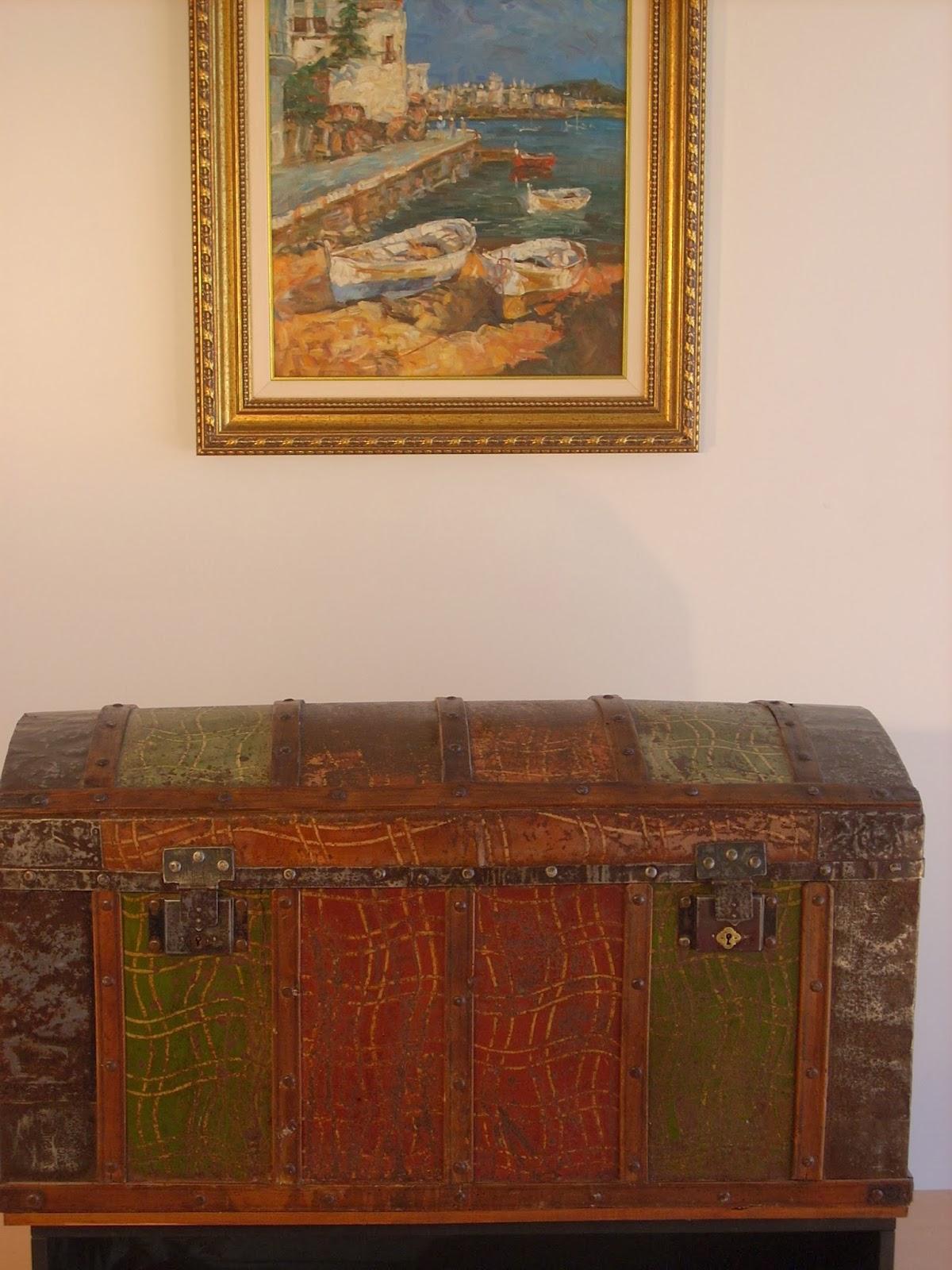 Venta de muebles antiguos restaurados naturmoble arc n de - Comprar muebles antiguos ...