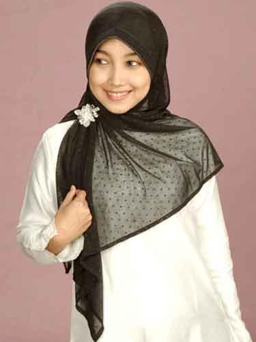Abaya Fashion