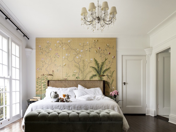 After Receiving Scathing Advice From A Sour Interior Designer Sydney Based Gillian Khawwas Determined To Prove Him Wrong