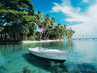 Fiji Island wonderful Place