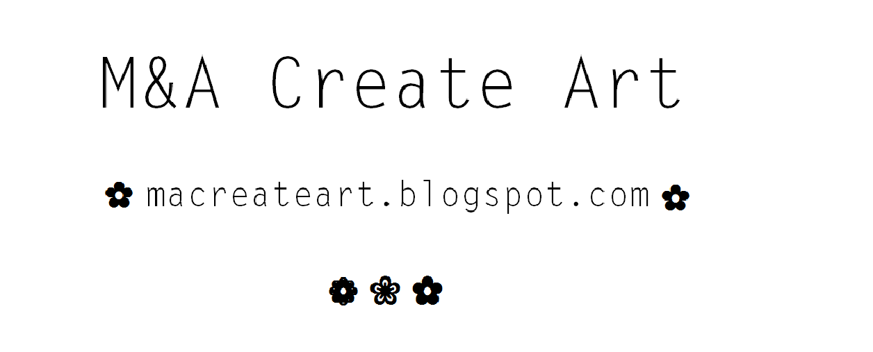 M&A Create Art