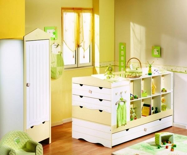 Bébé et décoration  Chambre bébé  Santé bébé  Beau bébé