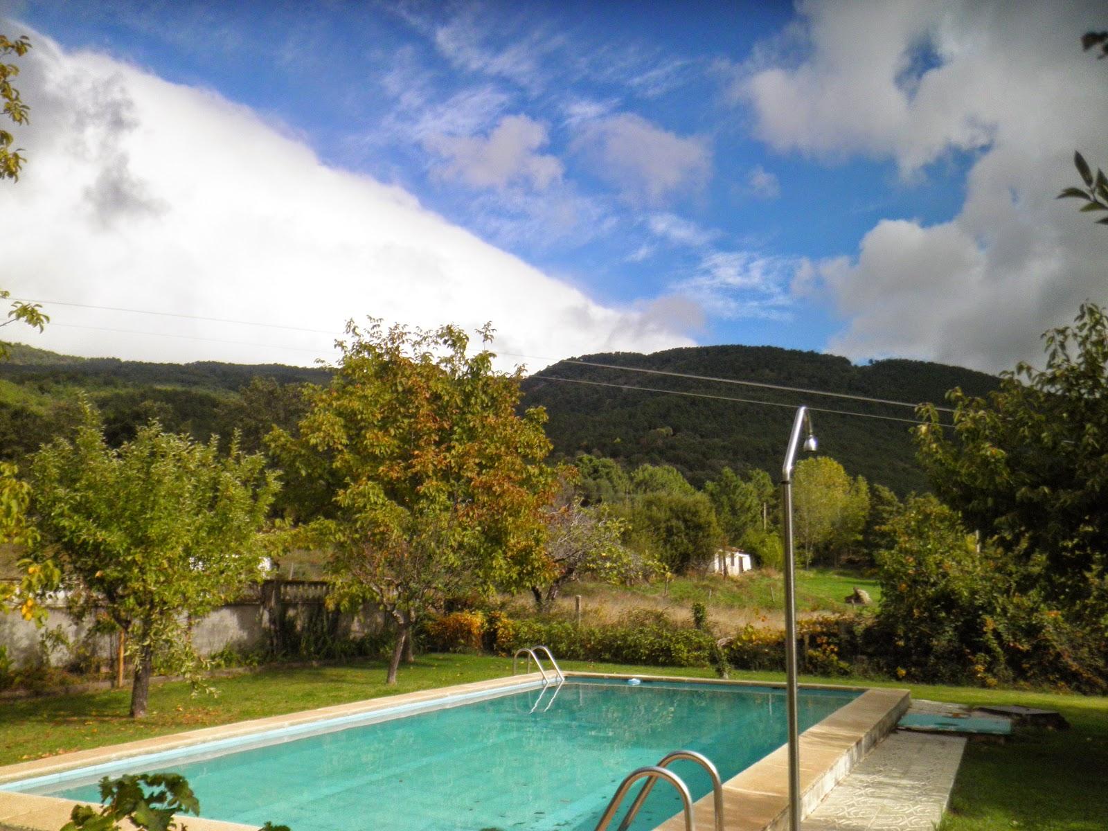Piedralaves AVILA Alojamiento Rural A MATALASVI AS Holiday