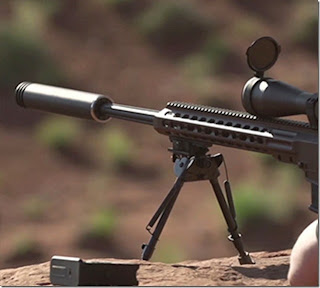 SilencerCo Harvester Big Bore