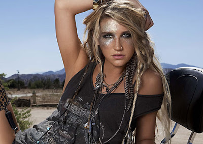 Kesha Hot Photos