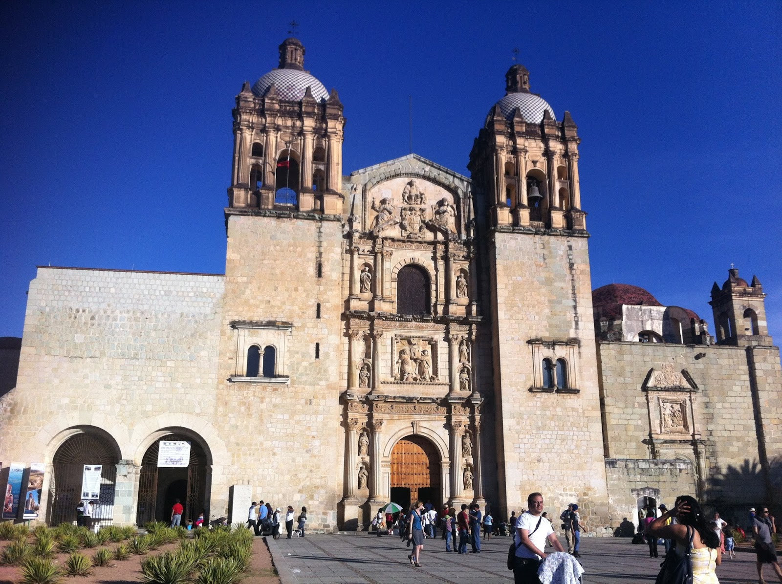A certain bent appeal travel blog travel stories and tips for Oaxaca to mexico city