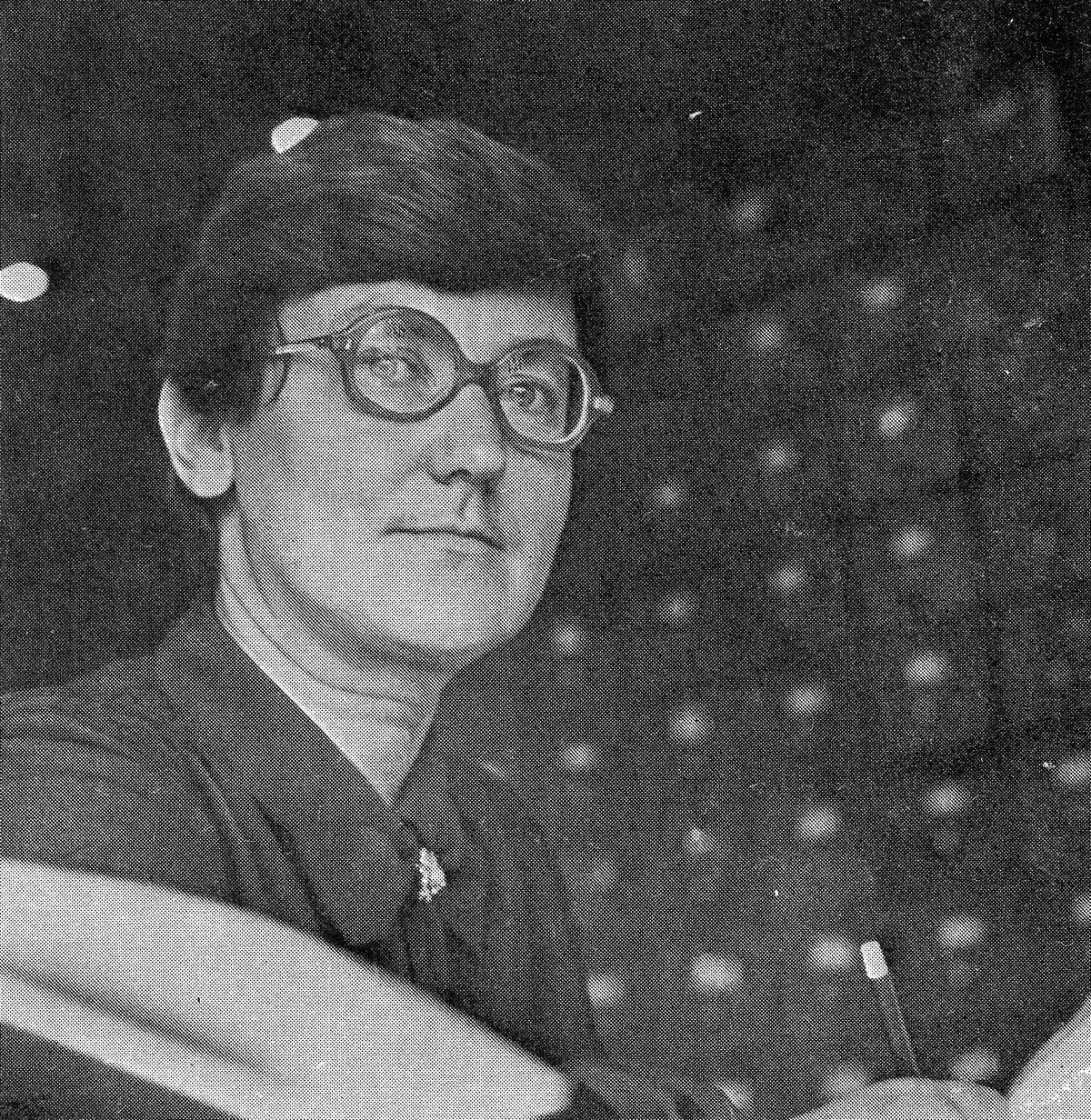 Latviešu valodas un literatūras skolotāja Ilze Maldone