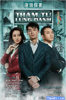 Thám Tử Lừng Danh - Detective Tang Lang