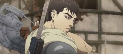 Berserk Ougon Jidai-Hen II - Doldrey Kouryaku estreno junio 23