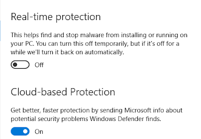 Cara Mematikan Windows Defender Secara Permanen di Windows 10