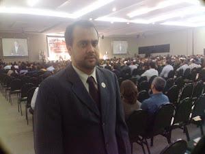 Participação no Congrepan