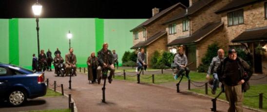 Jom Lihat Disebalik Tabir Filem-Filem Hollywood