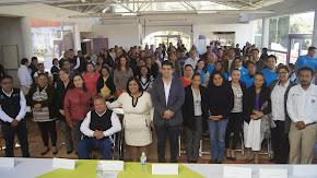 Veracruz, primer lugar nacional en integración de Consejos Escolares de Participación Social
