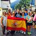 Un día mágico para el triatlón andaluz