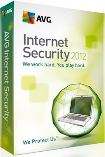AVG Internet Security Final