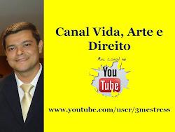 CANAL VIDA, ARTE E DIREITO
