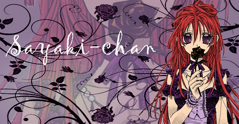 Sayaki-chan