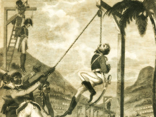 how were the french and haitian The haitian revolution (french: révolution haïtienne [ʁevɔlysjɔ̃ ajisjɛ̃n]) was a successful anti-slavery and anti-colonial insurrection by self-liberated slaves against french colonial rule in saint-domingue, now the sovereign nation of haiti.