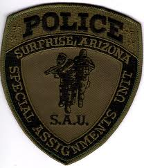 Special Assignment Unit Surprise AZ