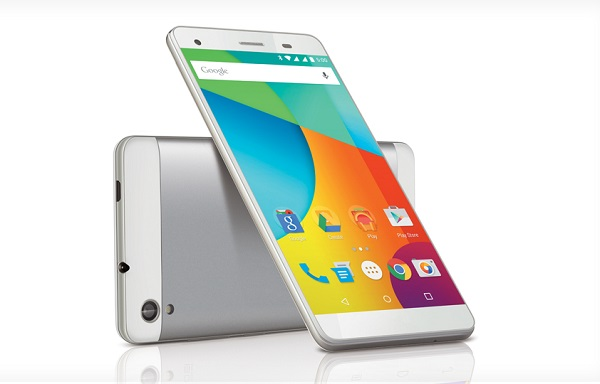 LAVA launches its first Android One phone Pixel V1 (Dual SIM) in India at ₹11350