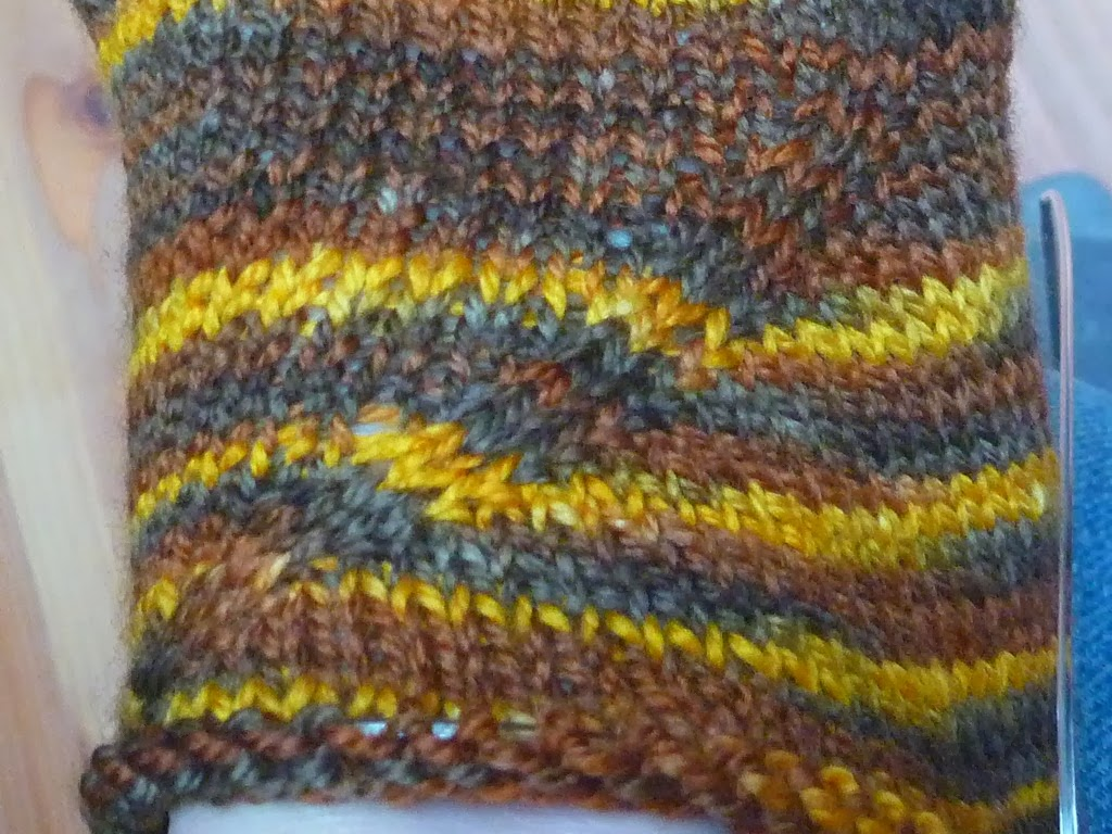 Knitting Pattern Adjustment Calculator : 2 Stitches
