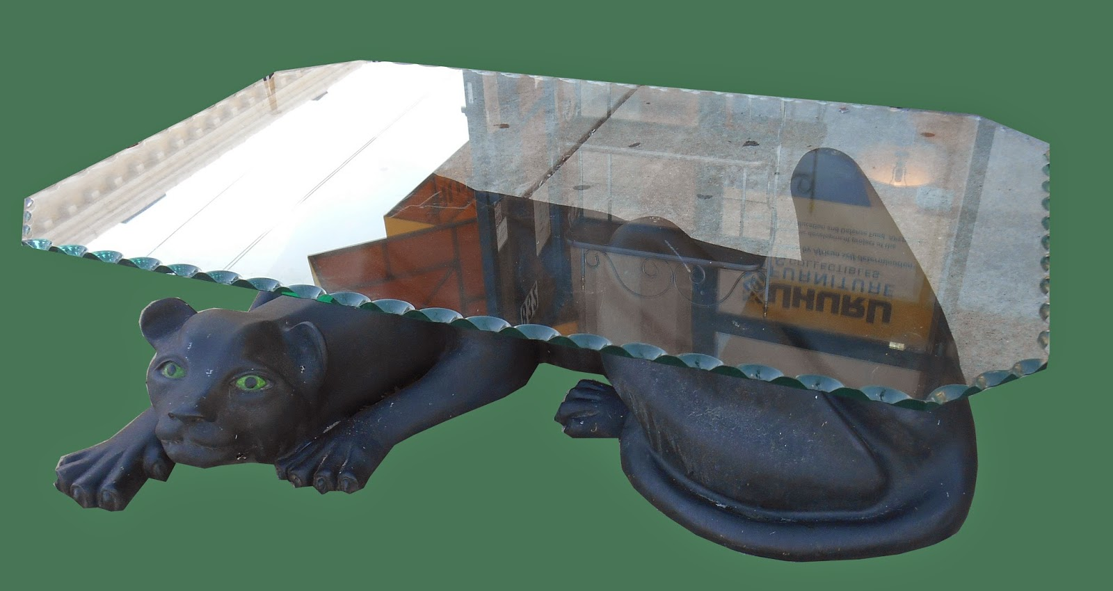 Uhuru furniture collectibles black panther coffee table 95 sold black panther coffee table 95 sold geotapseo Gallery