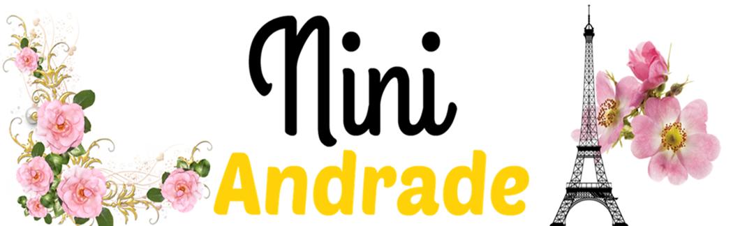 Blog Nini Andrade