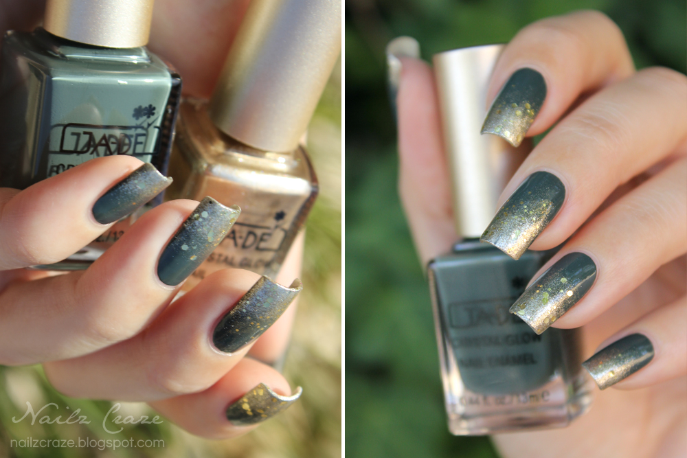 Nail Polish Colors Military Absolute Cycle