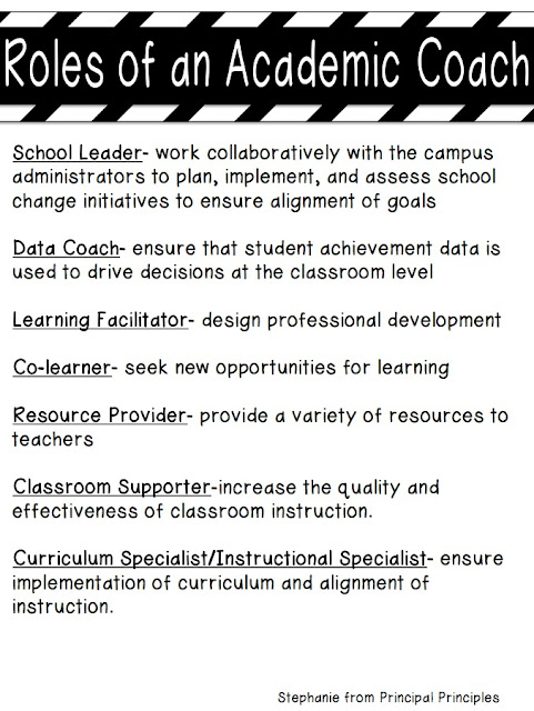 a little video instructional coaches principal principles