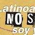 meu sangue latino.