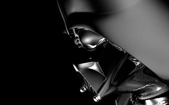 #4 Darth Vader Wallpaper
